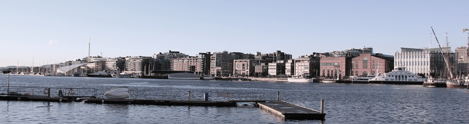 The company is staffed by highly skilled individuals and is located in central Oslo
